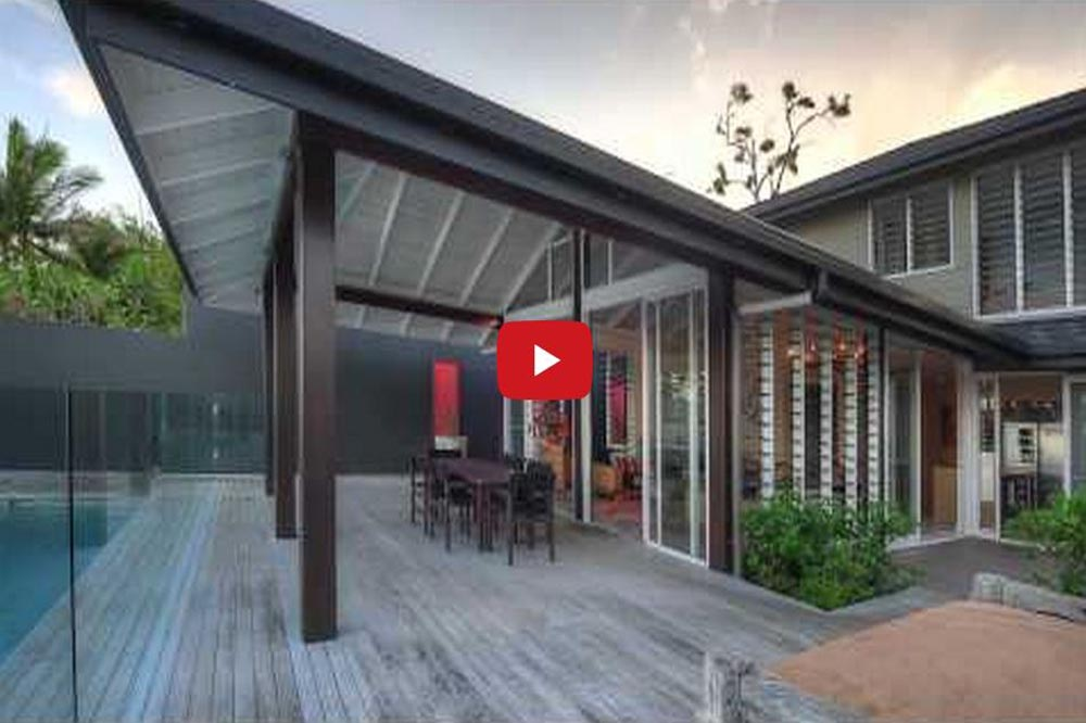 New Video on the Energy Efficiency of Altair Louvres