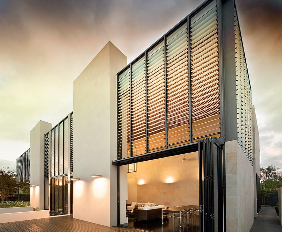 For those who live in cyclonic areas Breezway louvres can withstand the harshest conditions.