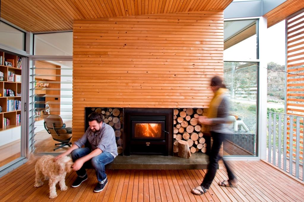 Single-Level Home, Hobart City Views, Australia