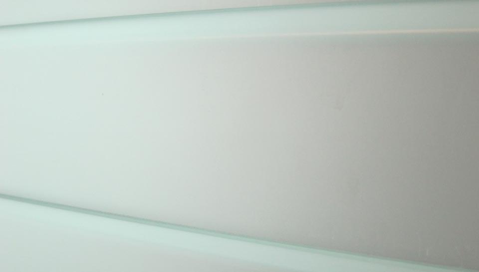 Breezway Satina Glass
