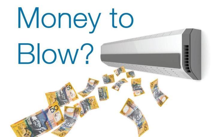 Money-to-blow