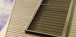 <strong>Screens</strong><p>There are many framing systems today that will allow a security screen to be placed to the outside of your Altair Louvres. </p>